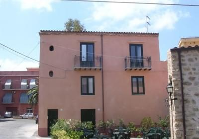 Casa Vacanze Saruccia